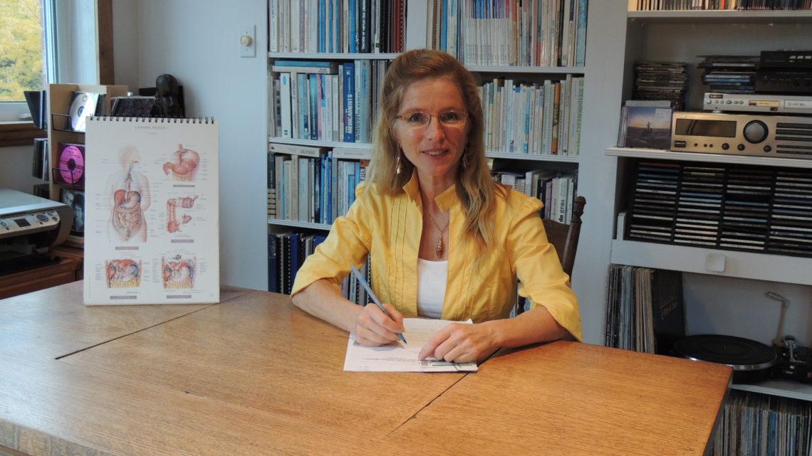 Lise-Anne Simoneau - Naturopathe Sherbrooke